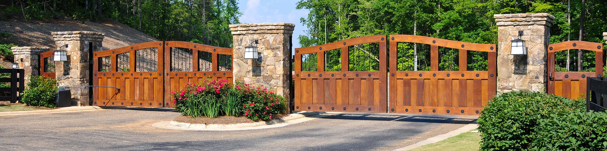 gate-repair Electric Gate Repair West Hills